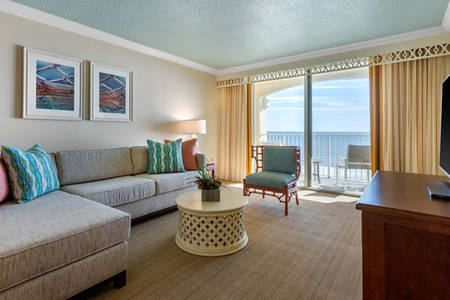 Omni_Amelia_Island_Plantation_ Resort _ luxus _Sunrise_ suite _With_King_Bed