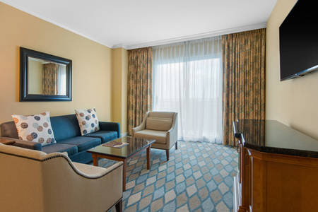 Omni_ 奥兰多 _Resort_Accessible_ChampionsGate_Suite_1_King_Bed