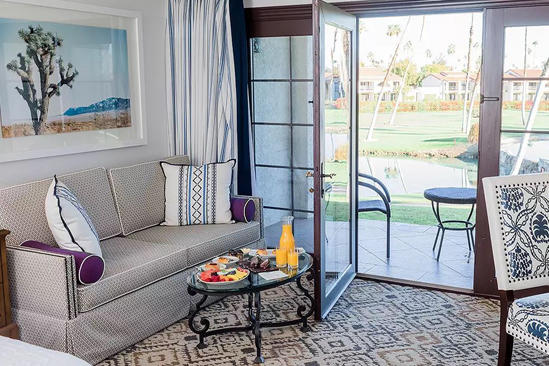 Omni_Rancho_Las_Palmas_Resort_Spa_Vista_View_ Room_2_Queen_Beds