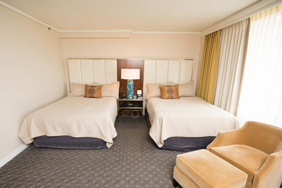 OM _ Mont _ Royal _ Deluxe _ Double _ Room