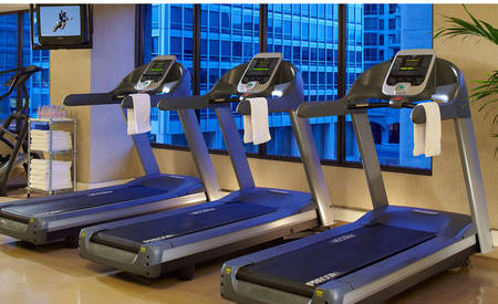 Omni_Hotel_Mount Royal_Fitness_Center