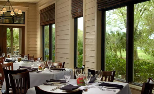 Omni_Amelia_Island_Plantation_Resort_Bob's_Steak_ 与 _Chop_House
