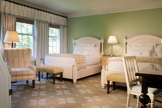 Omni _ Bedford _ Classic _ Deluxe _ Room _ Double _ Beds