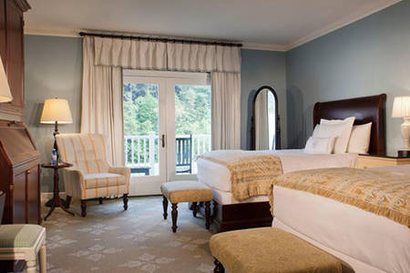 Omni _ Bedford _ Classic _ Spacious _ Premier _ Room _ Double _ Beds