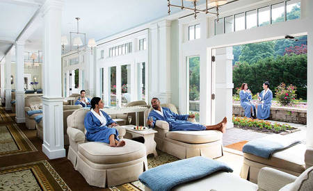 Omni _ Bedford _ Springs _ Resort _ Spa