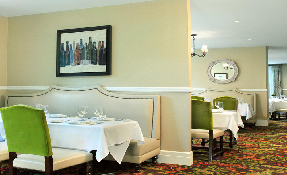 Omni _ Bretton _ Arms _ Dining _ Room