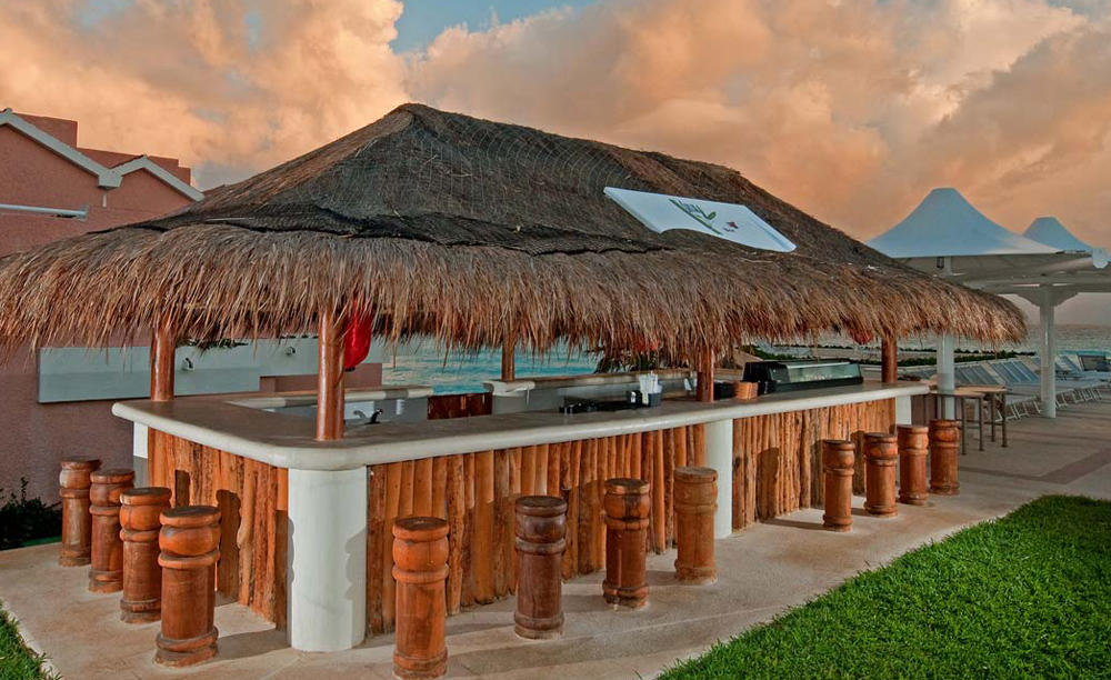 Omni_Cancun_Hotel_ & _Villas_Sushi_Bar