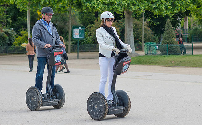 This Charlotte Segway excursion lets you see more in less time than if you were to Book with Confidence· Telephone Support· User Reviews and Ratings· Candid Traveller Photos/10 ( reviews).