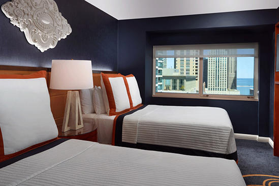 Omni_Chicago_One_Bedroom_Suite_Double_Beds