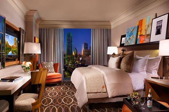 Omni_Dallas_Luxurious_Premier_Exectuive_Room_One_King_Bed