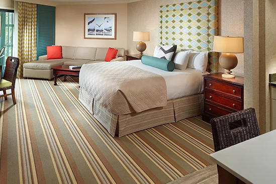 Omni_Hilton_Ocean_View_Studio_Suite_King_Bed