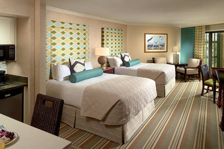 Omni_Hilton_Resort_View_Studio_Suite_Two_Queen_Beds