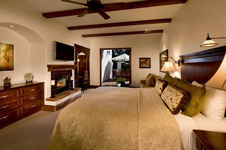 Omni _ La La Costa _ Studio _ Villa _ room _ KingBed