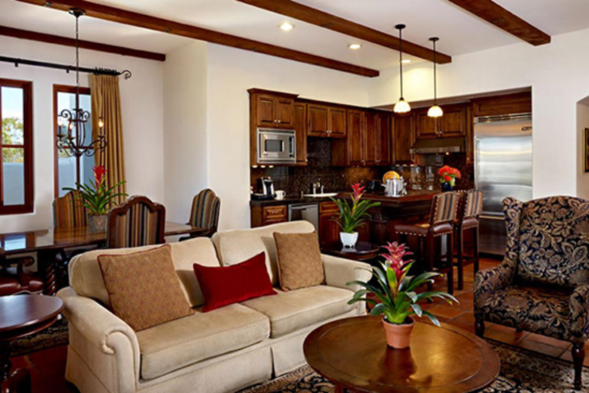 Two Bedroom Hotel Rooms In Carlsbad