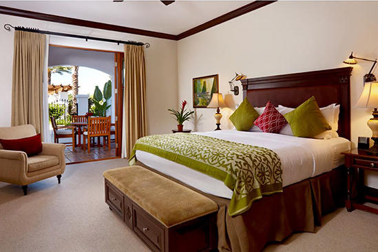 Omni_La_Costa_villa room_KingBed