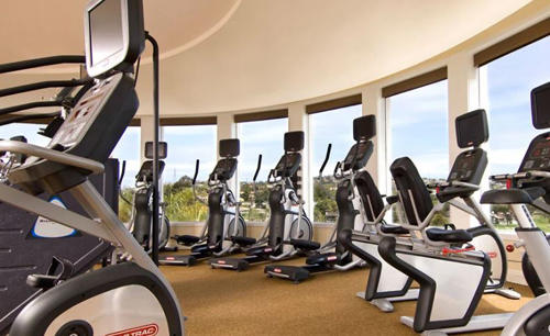 Omni_La_Costa_Resort_ & _Spa_Athletic Club