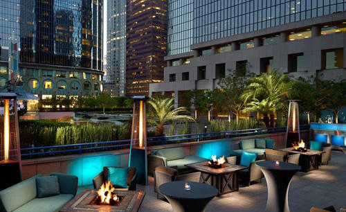 Omni _ Los _ Angeles _ Hotel _ at _ California _ plaza _ Noe _ Patio _ and _ Bar