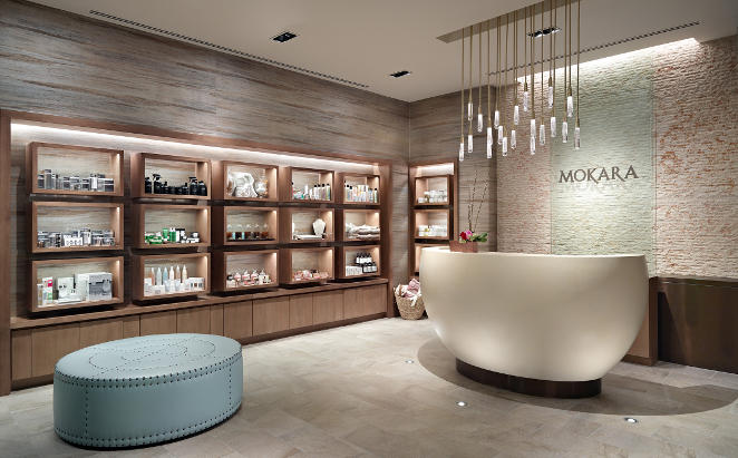 Louisville Mokara Spa