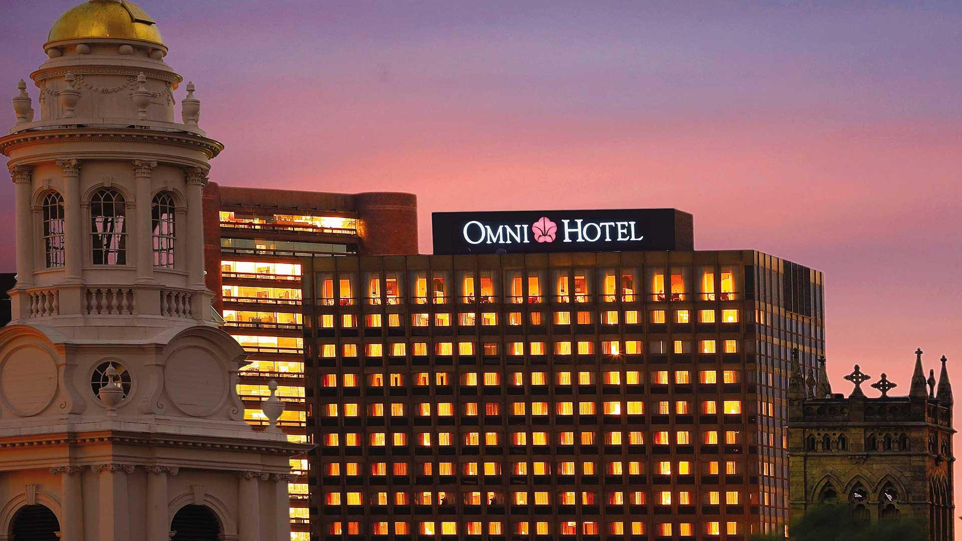 Omni New Haven Hotel At Yale New Haven Ct