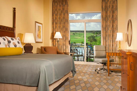 Omni_Orlando_Resort_Spacious_Premier_Balcony_Room_Queen_Beds