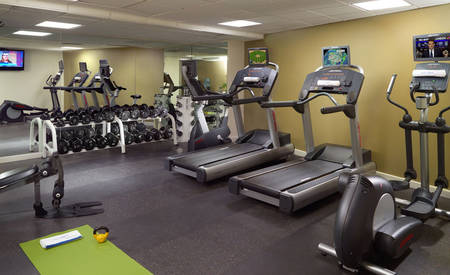 Omni_Richmond_Hotel_Gym