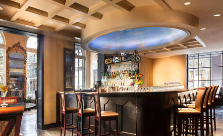 Omni _ Royal _ Orleans _ Rib _ Room _ Bar