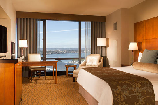 Omni_San_Diego_Spacious_Premier_Room_Double_Beds