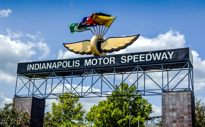 Tour Of Indianapolis Motor Speedway Global Hotel Alliance