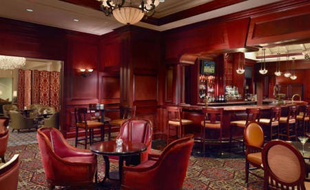 Omni _ Shoreham _ Hotel _ Marquee _ Bar _ And _ L塞