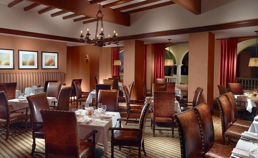 Omni_Tucson_National Resort_Bob'S_Steak_ & _Chop_House