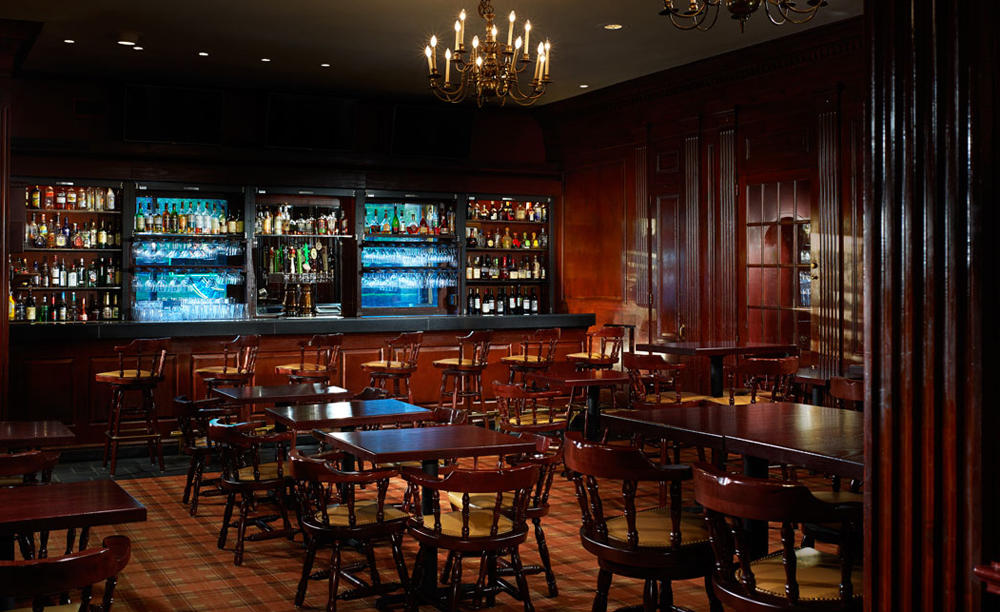 Omni_William_Penn_Hotel_The + Tap_Room