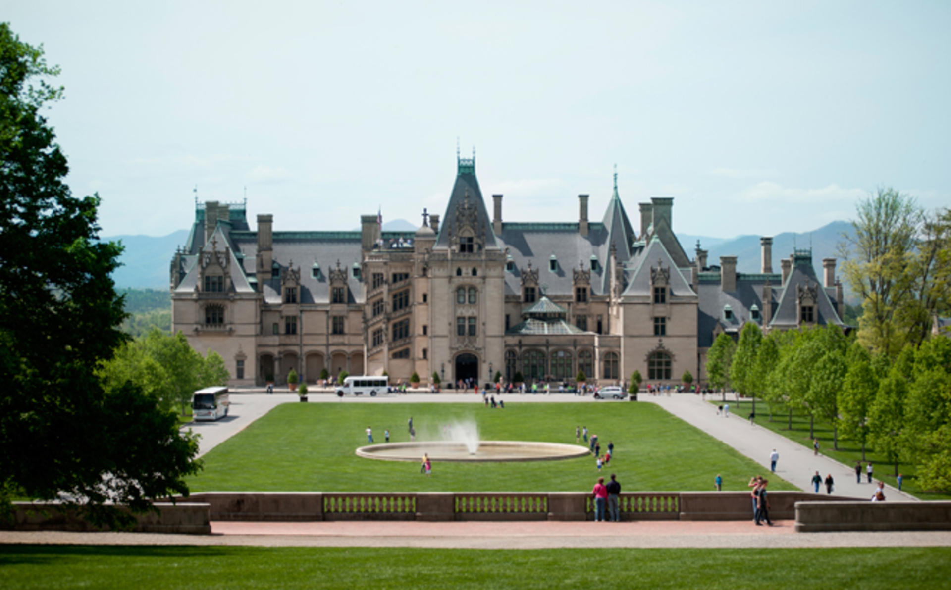 Biltmore Estate Room Rates