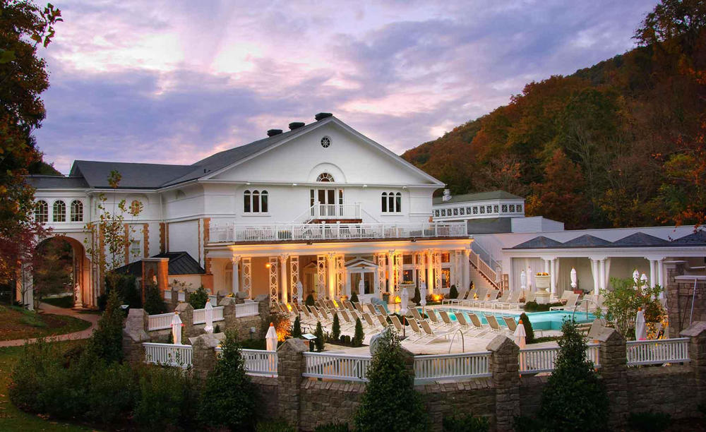 Omni _ Homestead _ Resort _ Spa