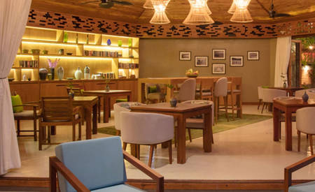 Outrigger_Koh Samui_Beach_Resort_Library