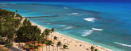 OU-Waikiki-Beachcomber_Perfect-Day-at-Waikiki-Beach