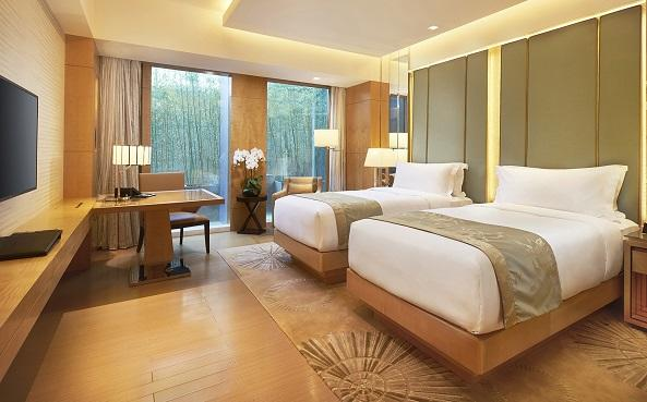 Pan Pacific Beijing_Premier Twin Room