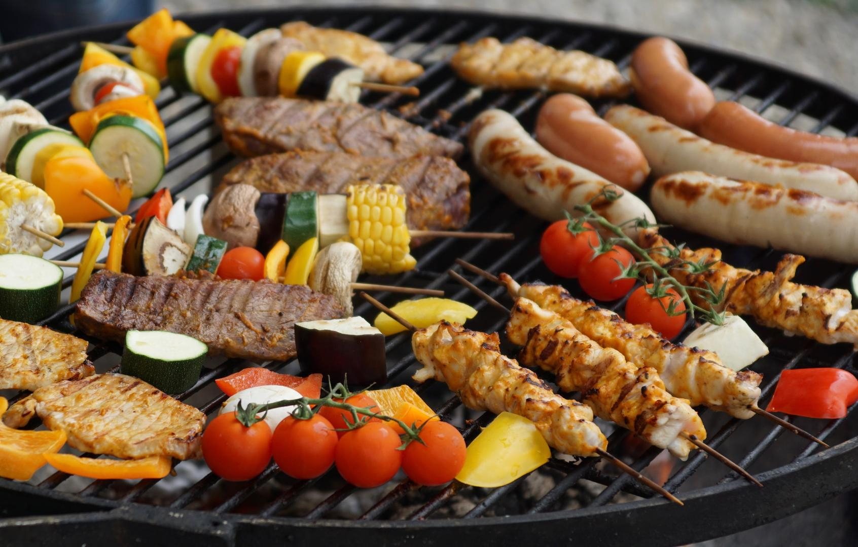 Enjoy our delicious BBQ in your home