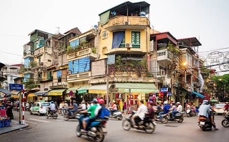 Pan Pacific Hanoi_Half Day Tour