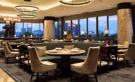 Pan _ Pacific _ Ningbo _ Cafe _ Pan _ Thai