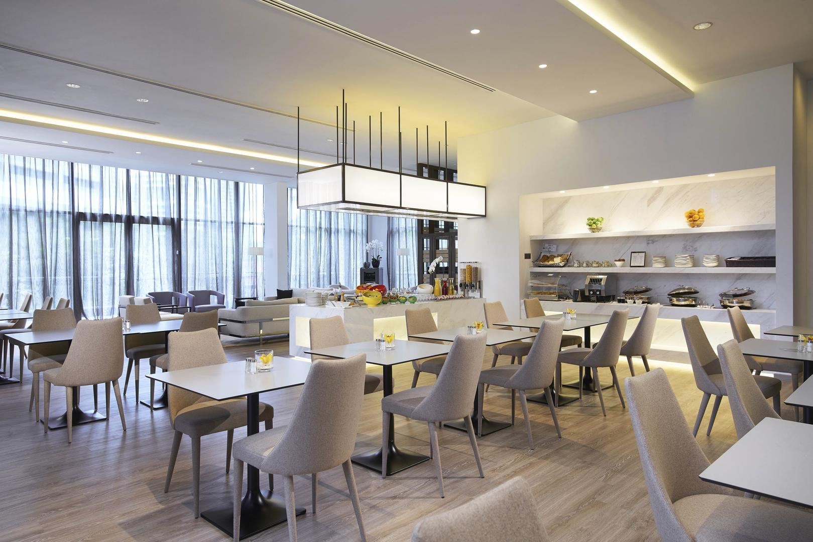 Pan _ Pacific _ Serviced _ Suites _ Orchard _ Lounge