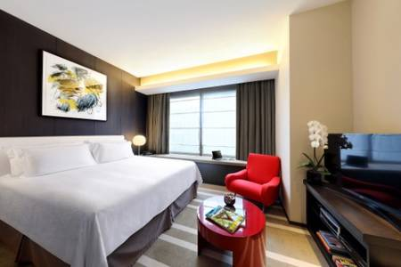 Pan_Pacific_Serviced_Suites_Orchard_One Bedroom_Executive