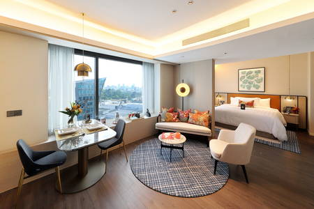Pan _ Pacific _ Serviced _ Suites _ Orchard _ One _ Bedroom _ Premium