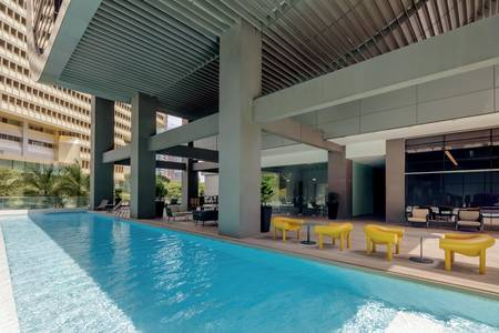 Pan _ Pacific _ Serviced _ Suites _ Orchard _ Pool