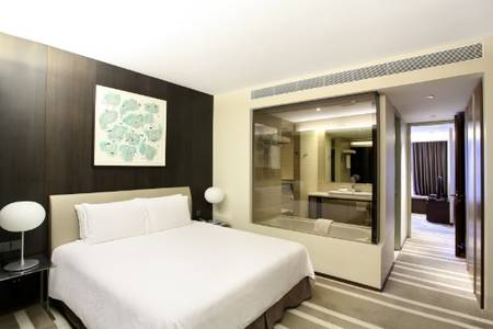 Pan _ Pacific _ Serviced _ Suites _ Orchard _ Two _ Bedroom _ Executive