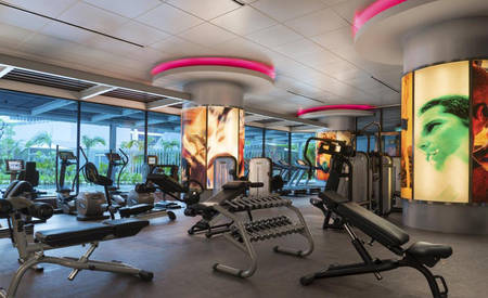 Pan_Pacific_Singapore_Gym