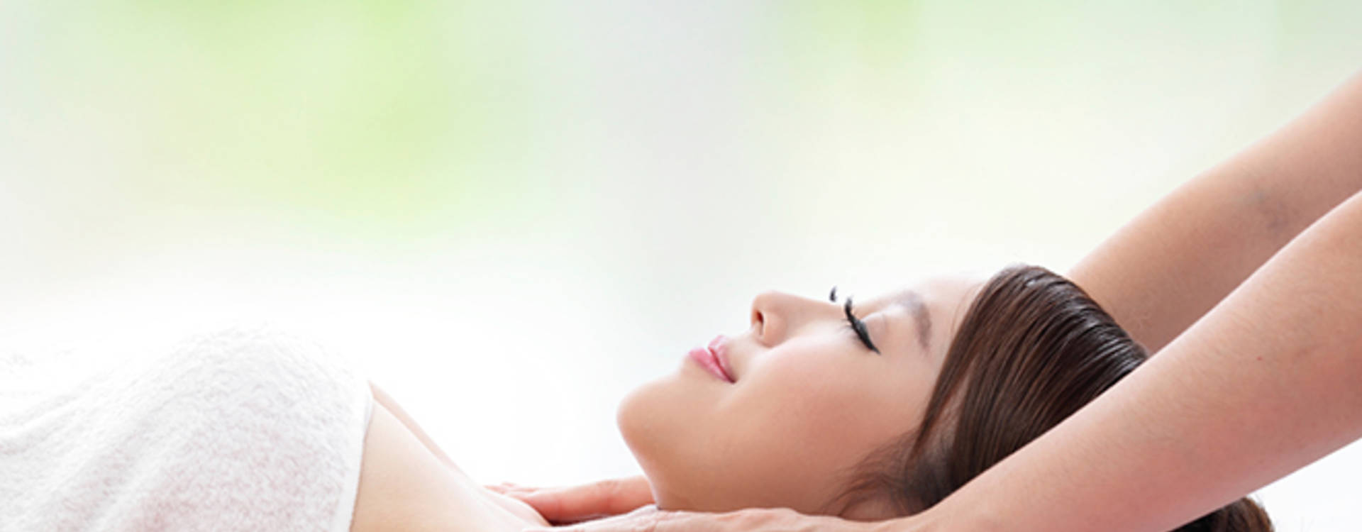 Complimentary 50 minutes' body massage at Health Club for one - Pan