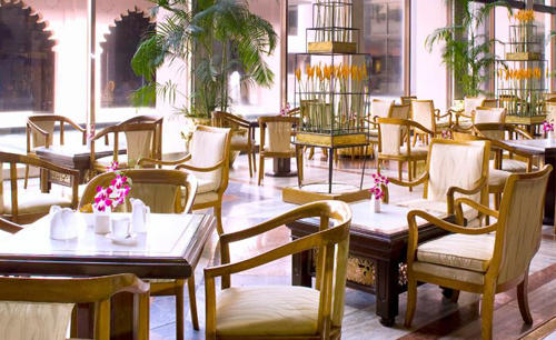 Pan _ Pacific _ Sonargaon _ Lobby _ lounge