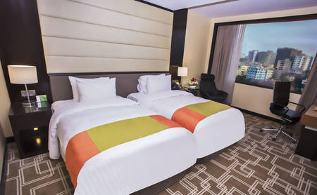 Pan _ Pacific _ Sonargaon _ Dhaka _ Premier _ Twin _ Room.jpg