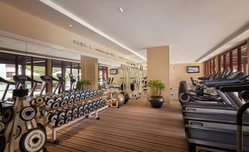 Pan_Pacific_Suzhou_Gym