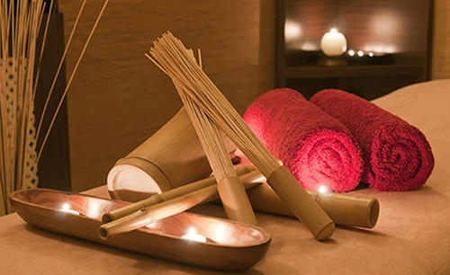 Pan _ Pacific _ Tianjin _ Spa